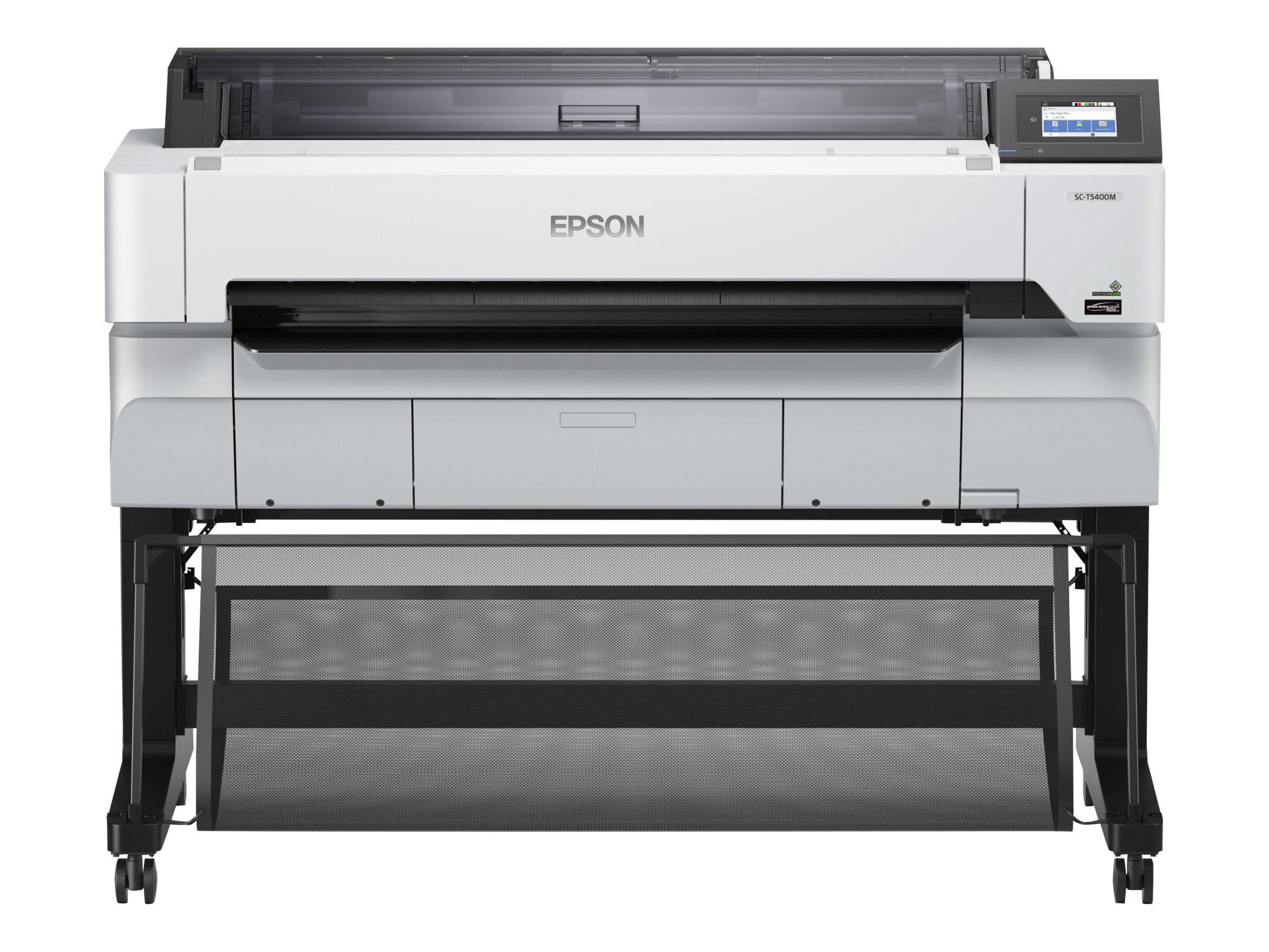 Epson SureColor SC-T5400M - 914 mm (36