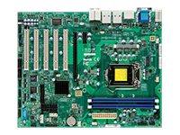 SUPERMICRO C7H61 - Motherboard - ATX - LGA1155-Sockel - H61 - USB 3.0