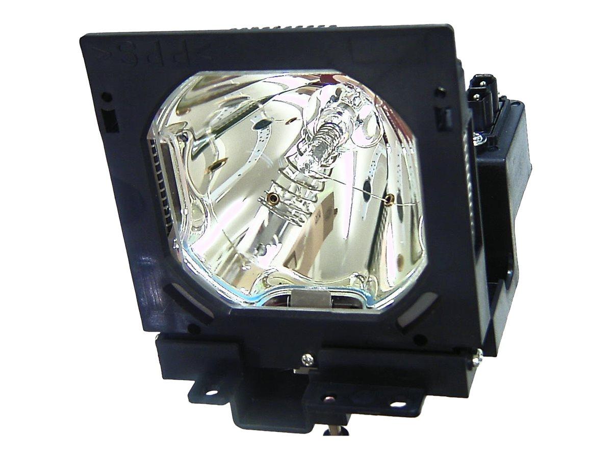 V7 - Projektorlampe - 250 Watt - 2000 Stunde(n) - für Eiki LC X5, X5L; Sanyo LP-XF35; PLC-XF35, XF35N, XF35NL