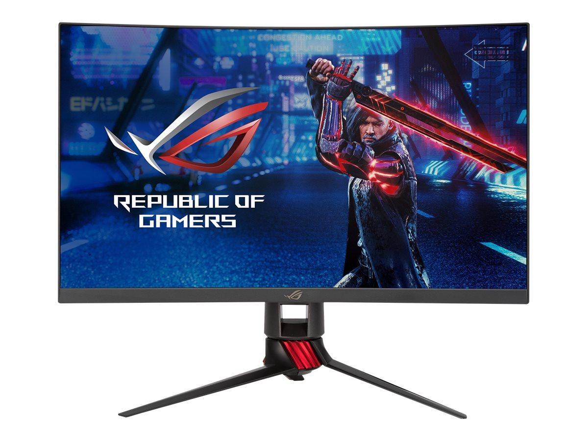 ASUS ROG Strix XG27WQ - LED-Monitor - gebogen - 68.47 cm (27