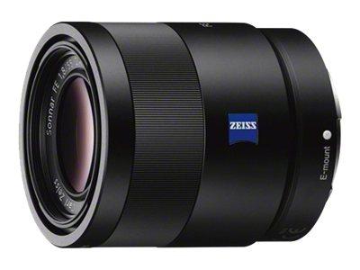Sony SEL55F18Z - Objektiv - 55 mm - f/1.8 Sonnar T* FE ZA - Sony E-mount