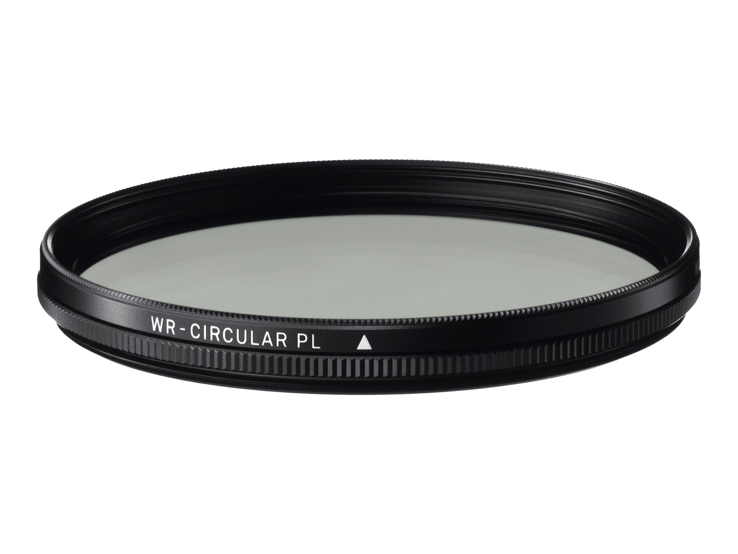 Sigma WR - Filter - Kreis-Polarisator - 67 mm