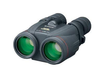 Canon - Fernglas 10 x 42 L IS WP - gegen Beschlagen geschützt, wasserfest, Stabilisiertes Bild - Porro