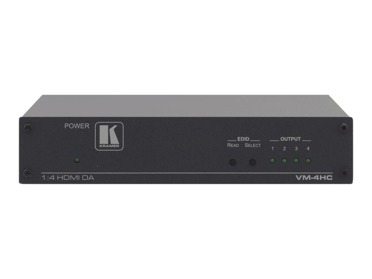 Kramer VM-4HC - Verteilerverstärker