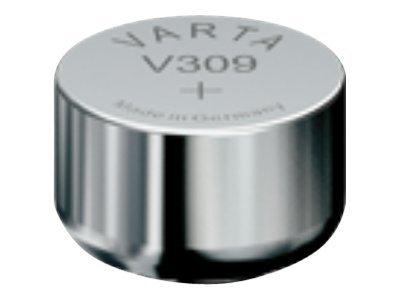 Varta V 309 - Batterie SR48 - Silberoxid - 70 mAh