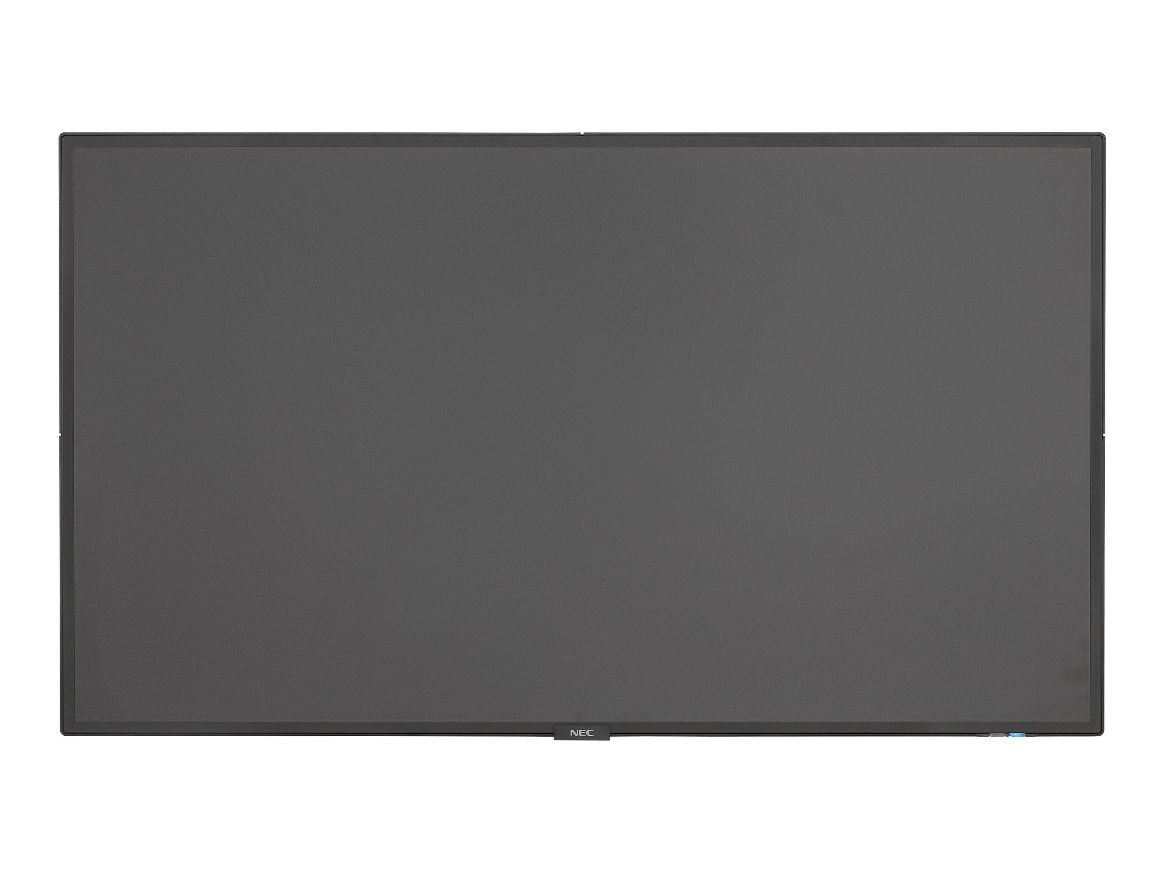 NEC MultiSync V404-RPi - 101.6 cm (40