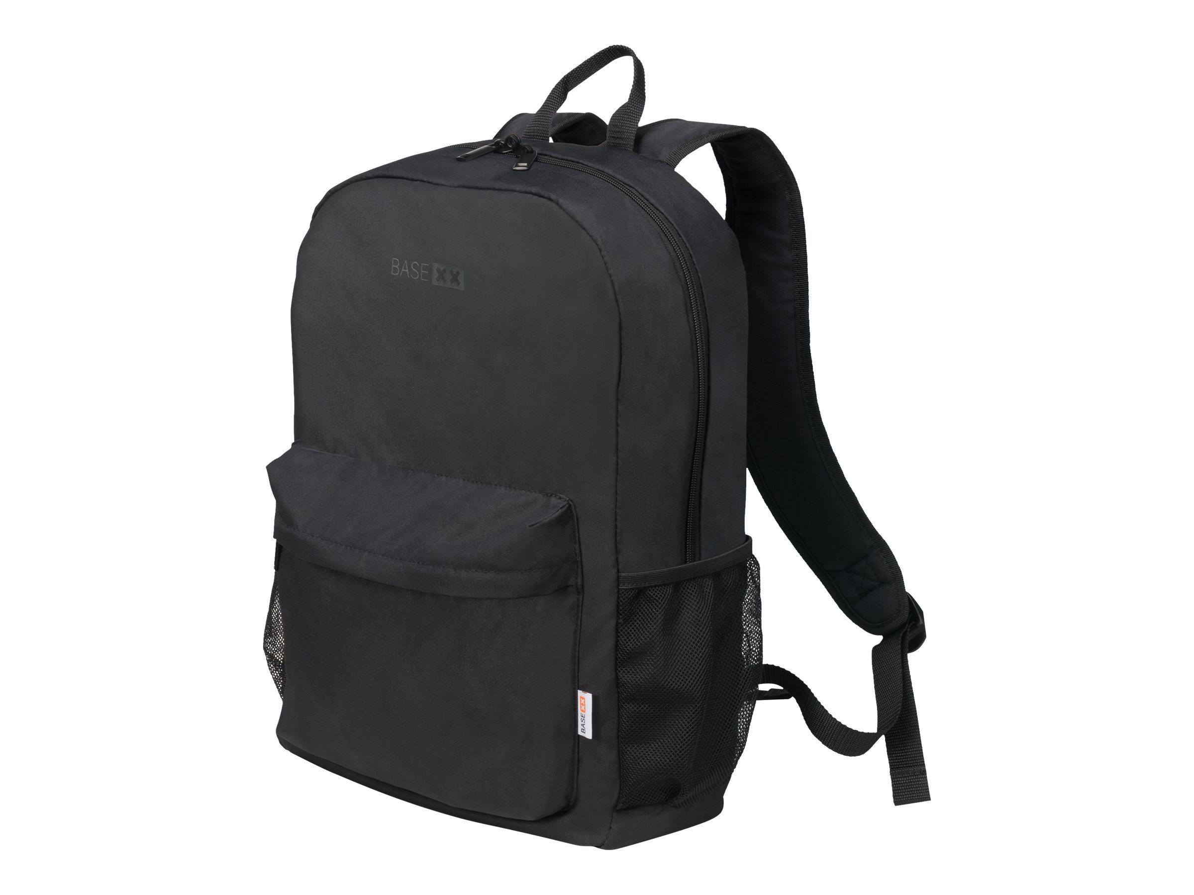 Base XX B2 - Notebook-Rucksack - 39.6 cm (15.6