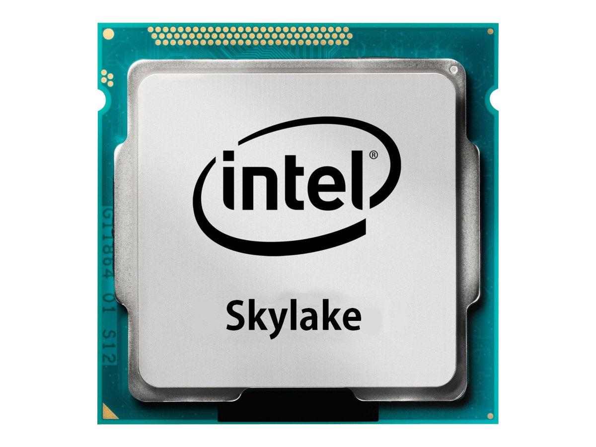 Intel Core i3 6300 - 3.8 GHz - 2 Kerne - 4 Threads - 4 MB Cache-Speicher - LGA1151 Socket