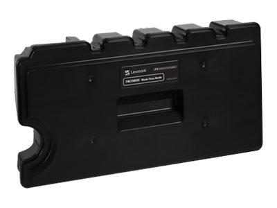 Lexmark - Original - Tonersammler LCCP - für Lexmark C4150, CS720, CS725, CS727, CS728, CX725, CX727, XC4140, XC4150