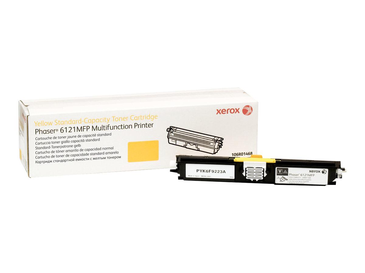 Xerox Phaser 6121MFP - Gelb - Original - Tonerpatrone - für Phaser 6121MFP/D, 6121MFP/N, 6121MFP/S