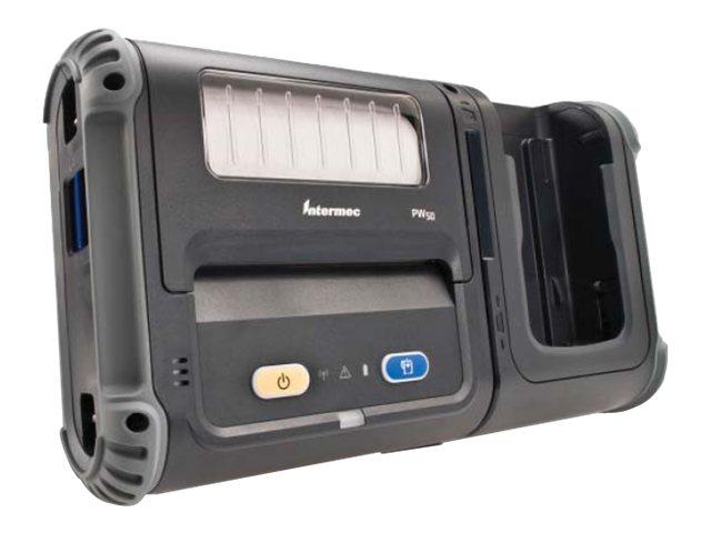 Intermec PW50A - Etikettendrucker - Thermopapier - Rolle (11,2 cm) - 203 dpi - bis zu 100 mm/Sek.
