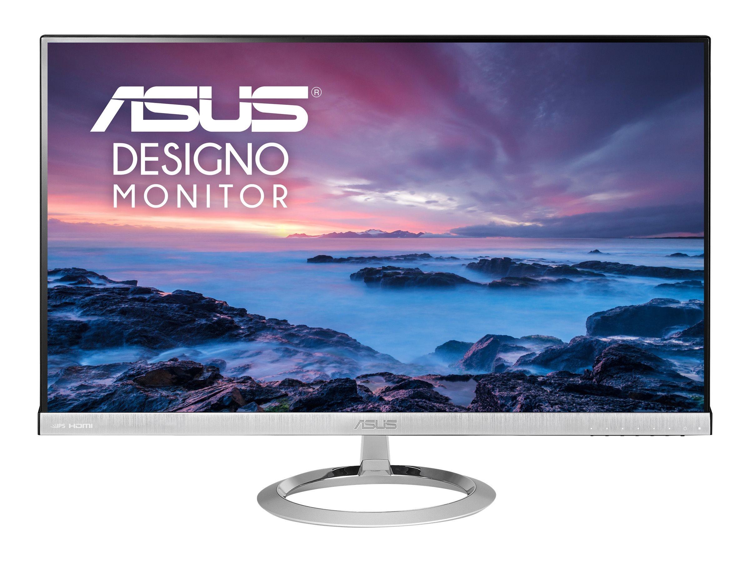 ASUS MX279HE - LED-Monitor - 68.6 cm (27