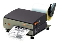 Datamax MP-Series Compact4 Mobile Mark II - Etikettendrucker - Thermopapier - Rolle (11,5 cm) - 203 dpi - bis zu 125 mm/Sek.