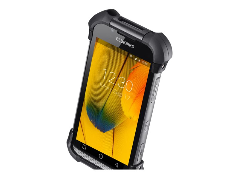 Bluebird EF501R - Handgerät - Android 7.0 (Nougat) oder später - 32 GB - 12.7 cm (5