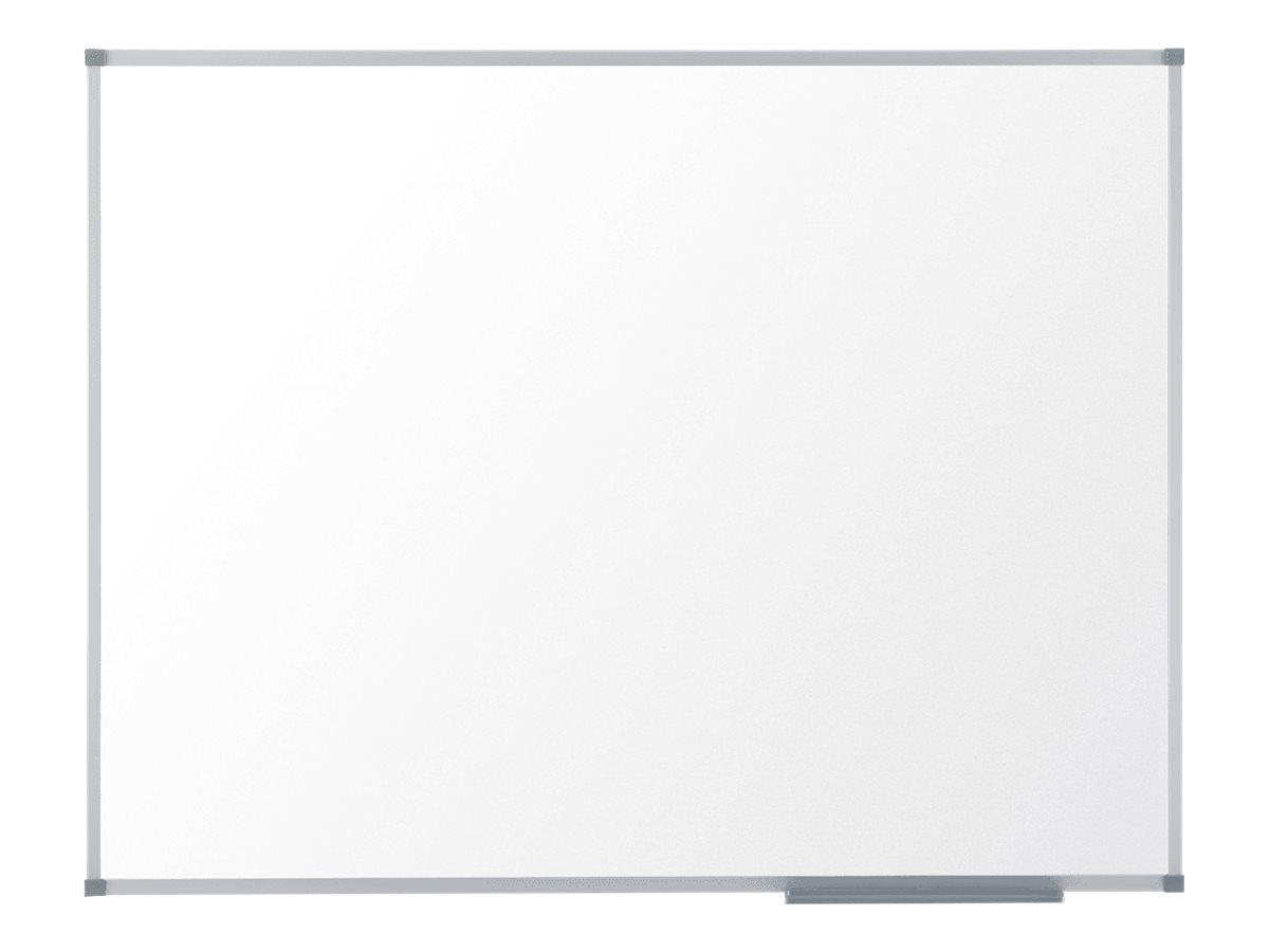 Nobo Prestige Eco - Whiteboard - geeignet für Wandmontage - 1500 x 1000 mm - Glasur - magnetisch