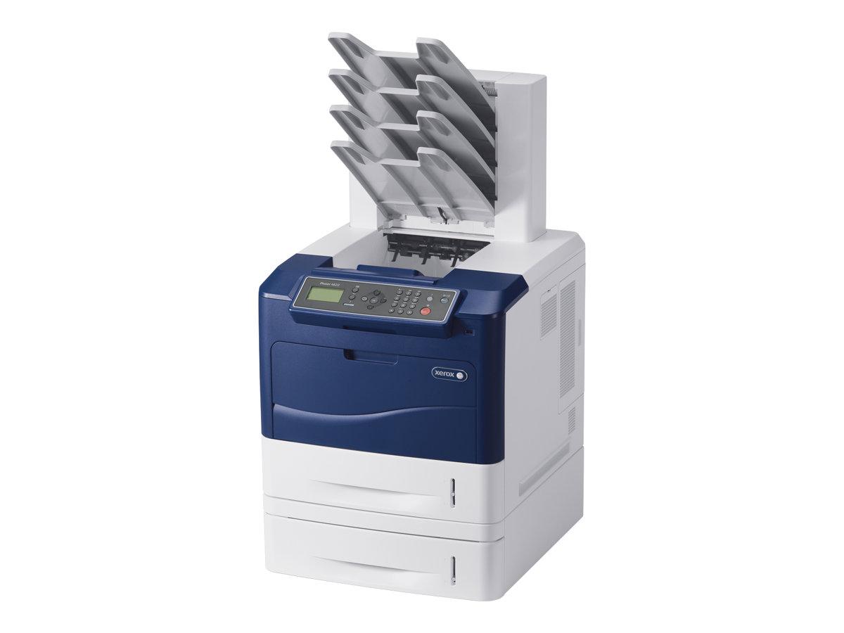 Xerox Phaser 4622V_DN - Drucker - monochrom - Duplex - Laser - A4/Legal