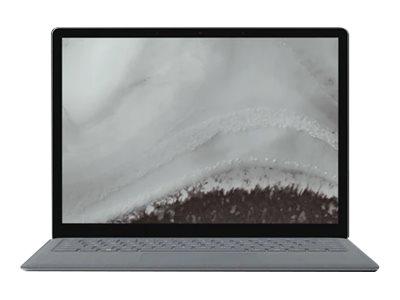 Microsoft Surface Laptop 2 - Core i5 8350U / 1.7 GHz - Win 10 Pro - 8 GB RAM - 256 GB SSD - 34.3 cm (13.5