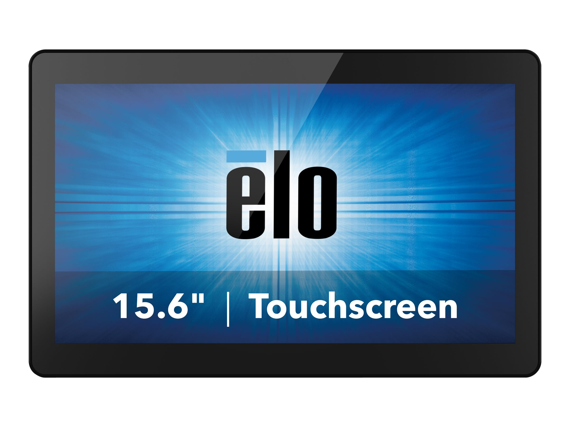 Elo I-Series ESY15i5 - All-in-One (Komplettlösung) - 1 x Core i5 6500TE / 2.3 GHz - RAM 4 GB - SSD 128 GB - HD Graphics 530