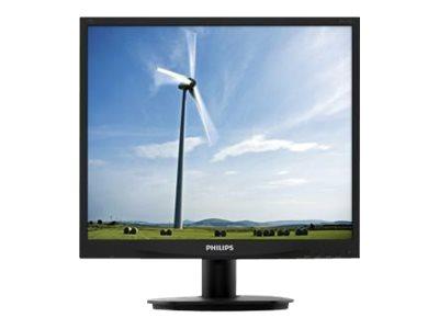 Philips S-line 19S4QAB - LED-Monitor - 48.3 cm (19