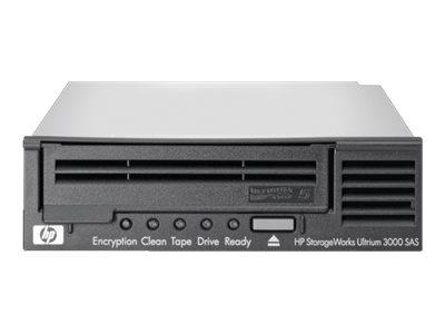 HPE StoreEver LTO-5 Ultrium 3000 Drive Upgrade Kit - Bandbibliothek-Laufwerkmodul - LTO Ultrium (1.5 TB / 3 TB) - Ultrium 5 - SA