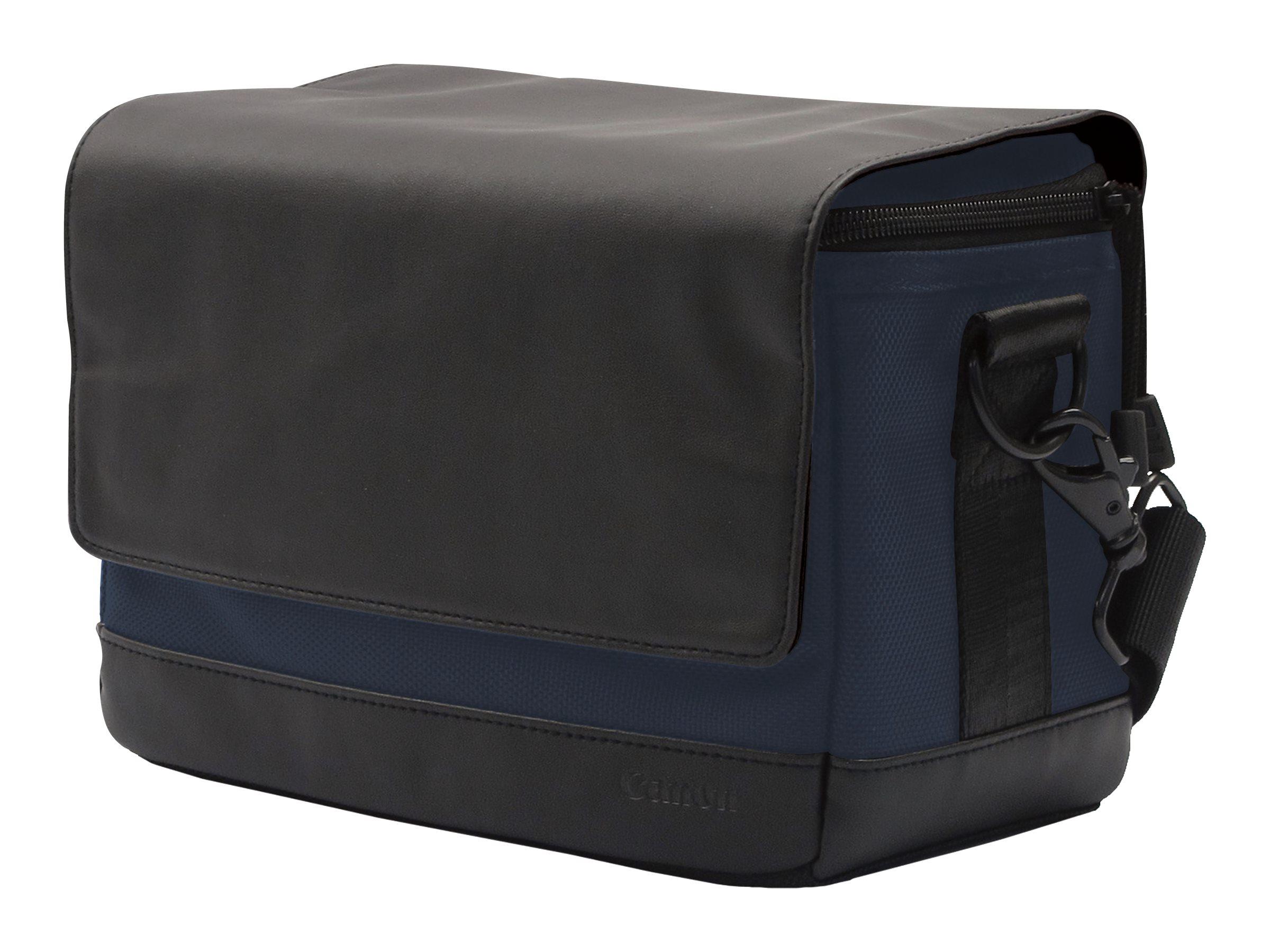 Canon SB100 - Tragetasche für Kamera und Objektive - für EOS 100D, 1300D, 2000D, 200D, 4000D, 700D, 750D, 760D, 800D, M100, M5,