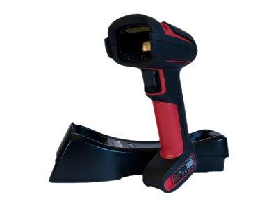Honeywell Granit XP 1991iSR - Barcode-Scanner - Handgerät - 2D-Imager - decodiert - Bluetooth 4.2