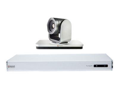 Polycom Trio VisualPro - Kit für Videokonferenzen - mit EagleEye IV-12x camera