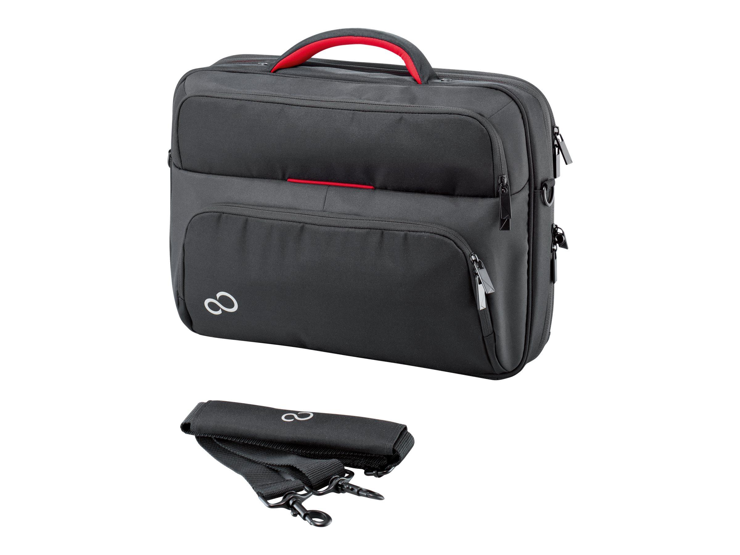 Fujitsu Prestige Case 15 - Notebook-Tasche - 40.6 cm (16