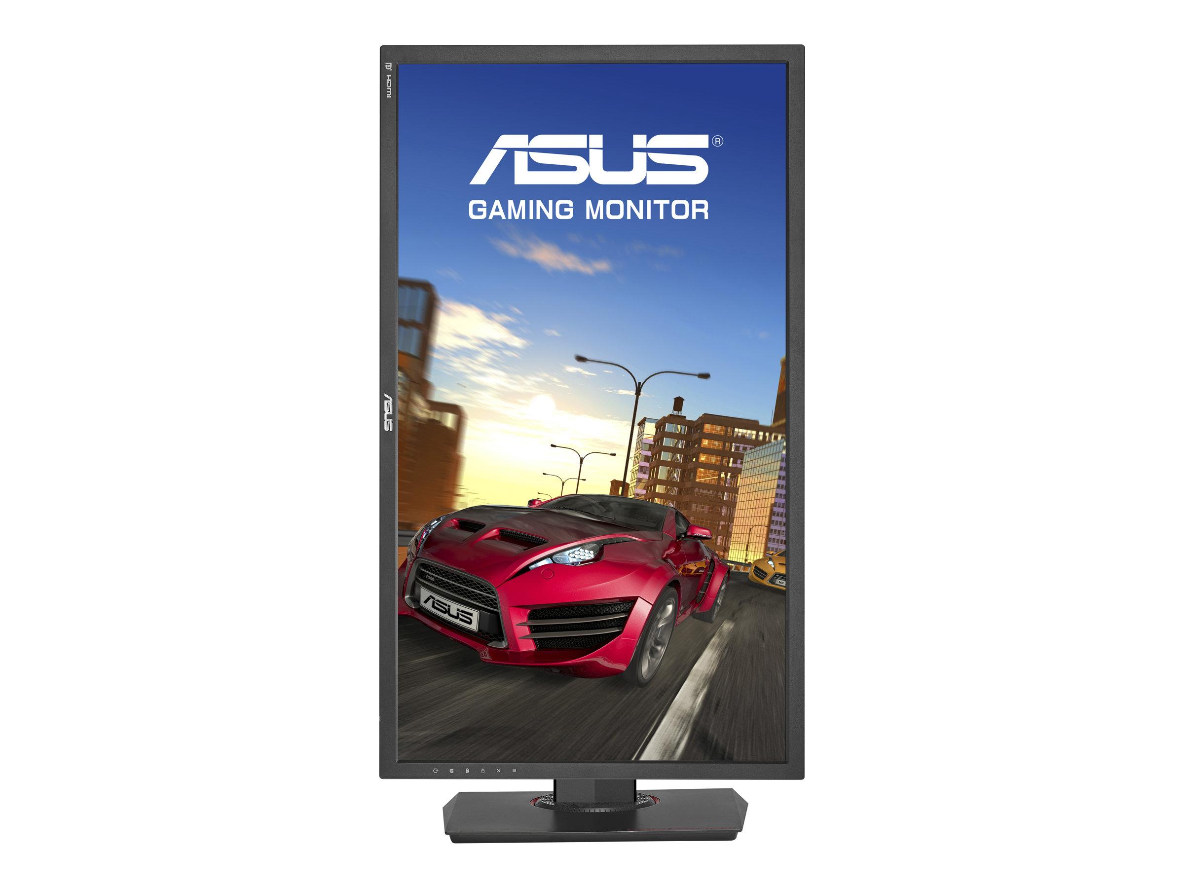 ASUS MG28UQ - LED-Monitor - 71.1 cm (28