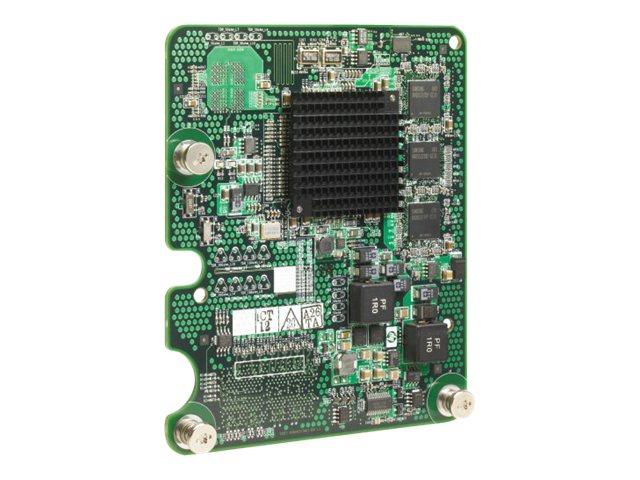 HPE NC512m - Netzwerkadapter - PCIe x8 - 10 GigE - 10GBase-KX4 - 2 Anschlüsse