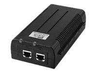 Microsemi PD-9501G High Power - Power Injector - 36 - 60 V - 60 Watt - Ausgangsanschlüsse: 1