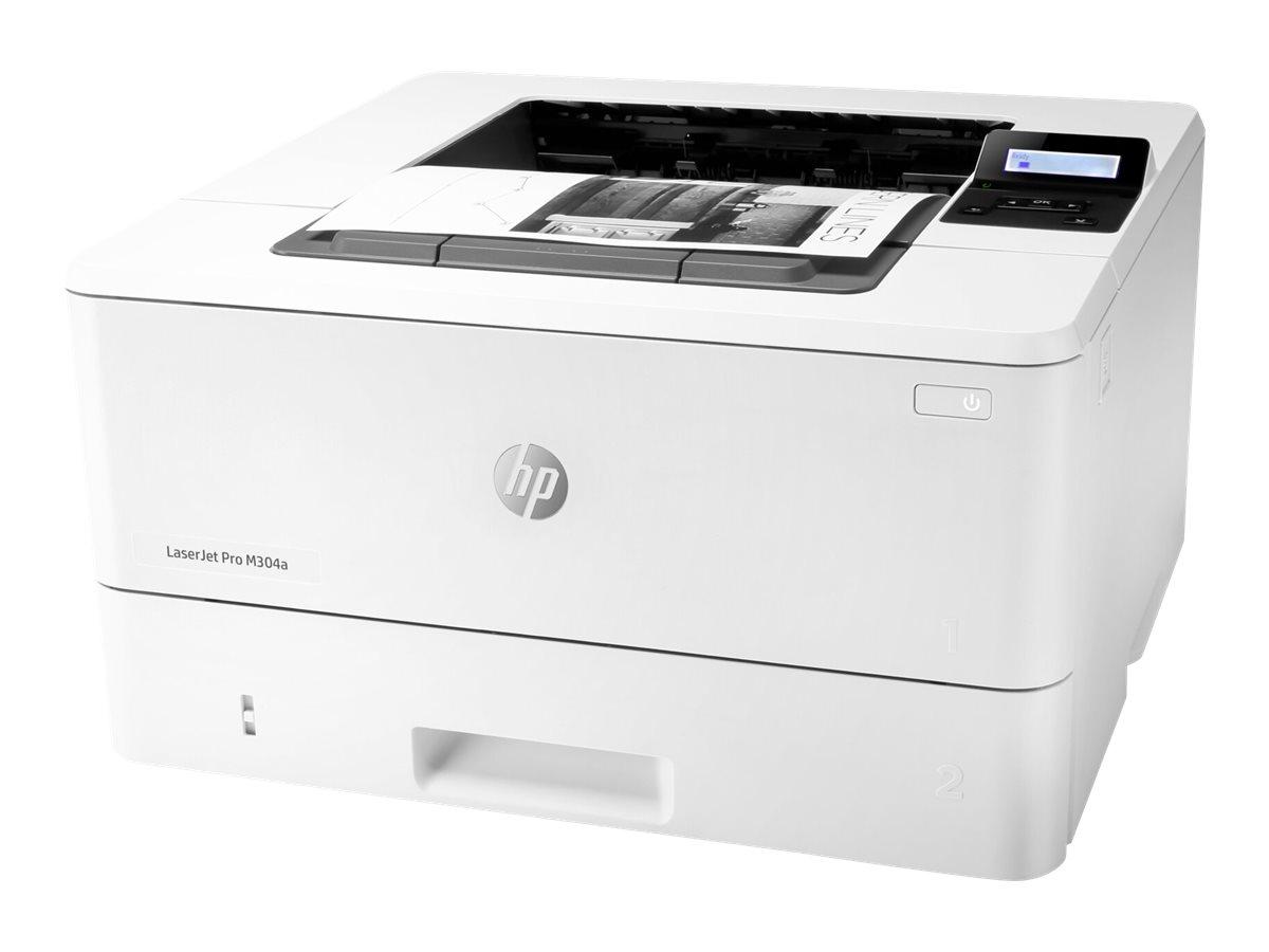 HP LaserJet Pro M304a - Drucker - monochrom - Laser - A4/Legal - 4800 x 600 dpi