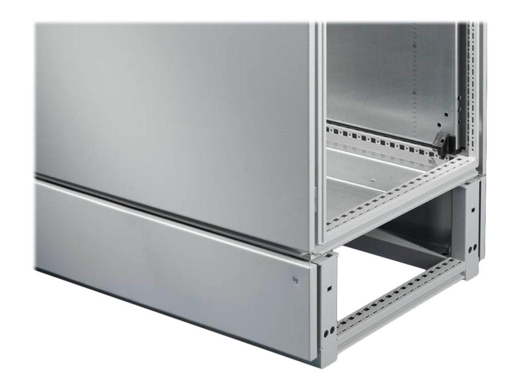 Rittal - Kabelkammer - RAL 7035