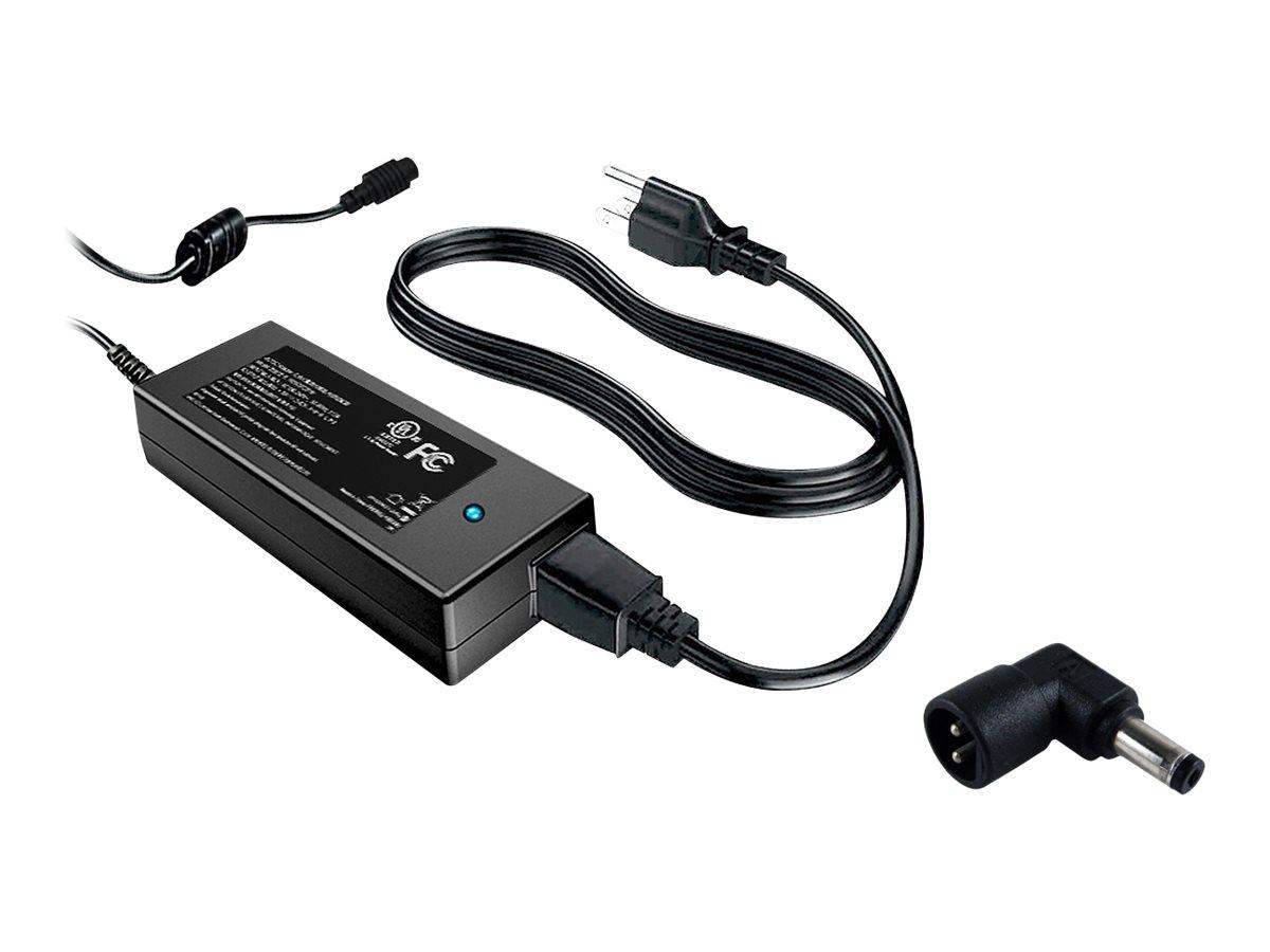 BTI - Netzteil - 90 Watt - für HP Pavilion dv6648, tx2000, tx2050, tx2100, tx2520, tx2540, tx2550, tx2570; TouchSmart tx2