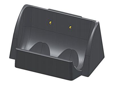 Datamax-O'Neil RL Desktop Cradle Charger - Drucker-Ladestation - für Datamax RL4; Datamax-O'Neil RL3, RL4, RL4e; RLe Series RL3e