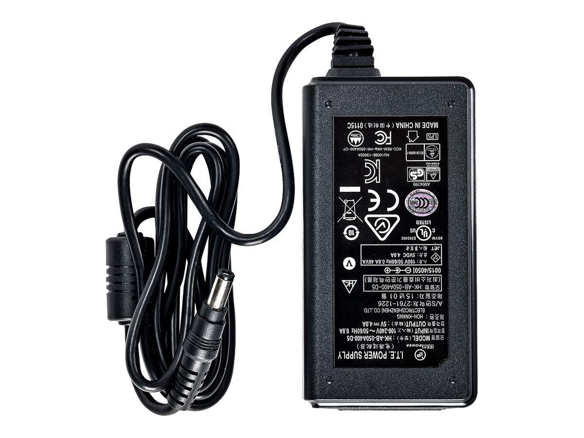 Avocent - Stromversorgung - Wechselstrom 100-240 V - 20 Watt