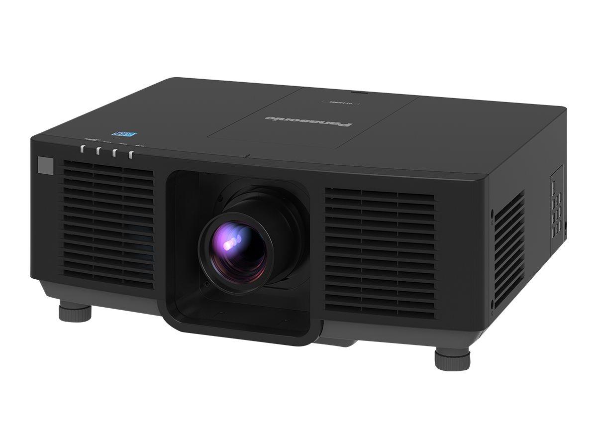 Panasonic PT-MZ680BEJ - LCD-Projektor - 6000 lm - WUXGA (1920 x 1200) - 16:10 - 1080p