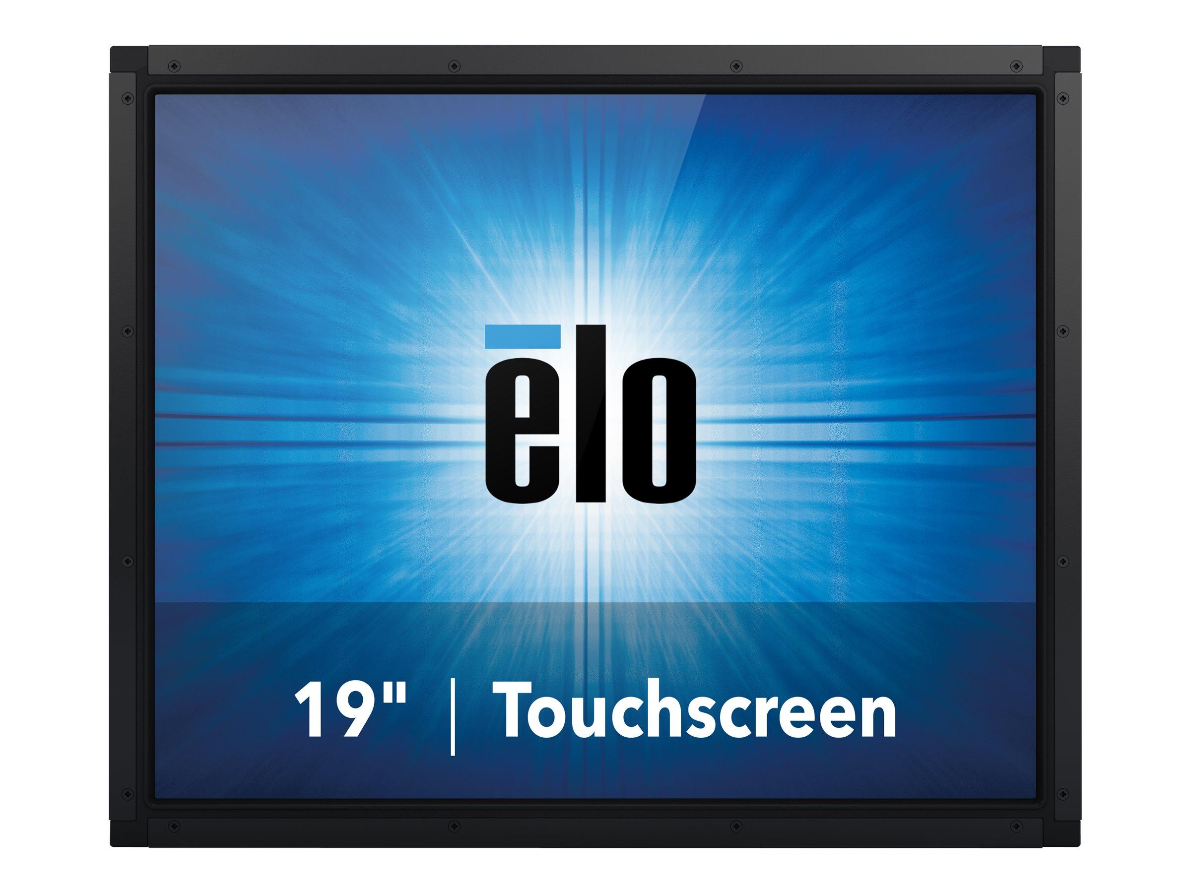 Elo 1991L - 90-Series - LED-Monitor - 48.3 cm (19