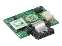 Supermicro SSD-DM128-SMCMVN1 - Solid-State-Disk - 128 GB - intern - mSATA - SATA 6Gb/s