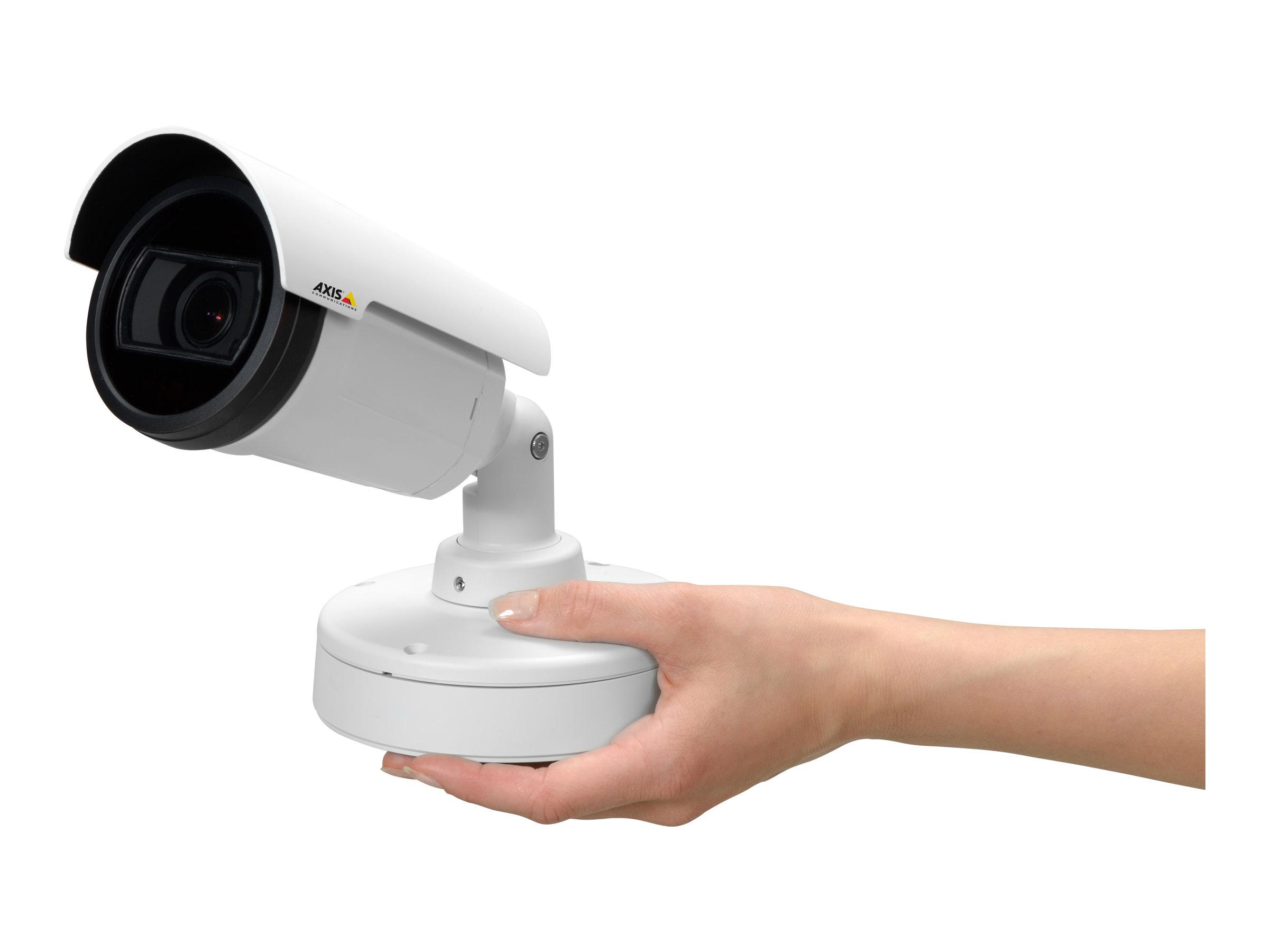 AXIS P1435-LE - Netzwerk-Überwachungskamera - Aussenbereich - wetterfest - Farbe (Tag&Nacht) - 1920 x 1080