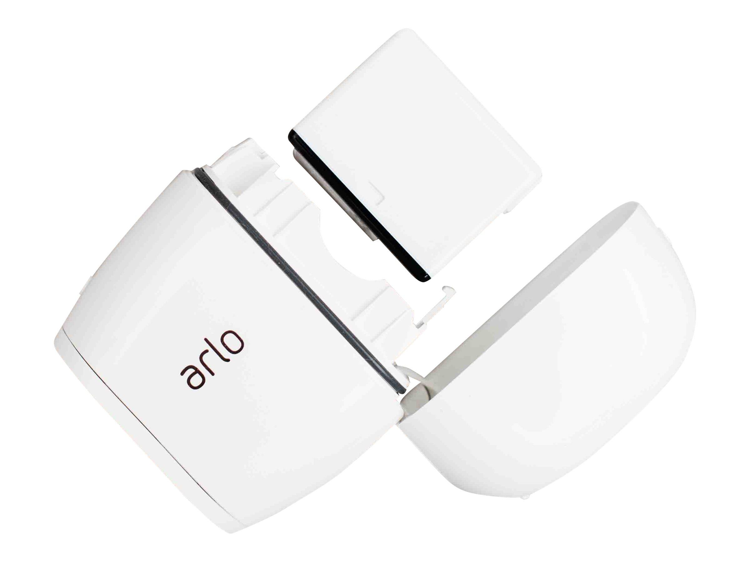 Arlo Pro 2 VMS4230P - Videoserver + Kamera(s) - drahtlos - 802.11n - 2 Kamera(s) - CMOS