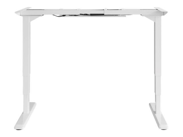 DIGITUS - Sitz-Steh-Schreibtisch