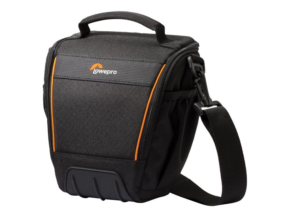 Lowepro Adventura TLZ 30 II - Tragetasche für Kamera - 600D Ripstop, 600D Polyester - Schwarz