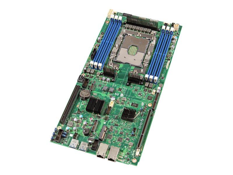 Intel Compute Module HNS7200APRL - Server - Blade - 2U - RAM 0 MB - kein HDD