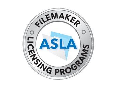 FileMaker - (v. 18) - Lizenz (2 Jahre) - 1 Platz - Corporate / Unternehmens- - ASLA