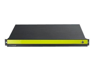Promise Vess A3120-CV - NVR - 4 x 4 TB - 128 GB - netzwerkfähig - 1U