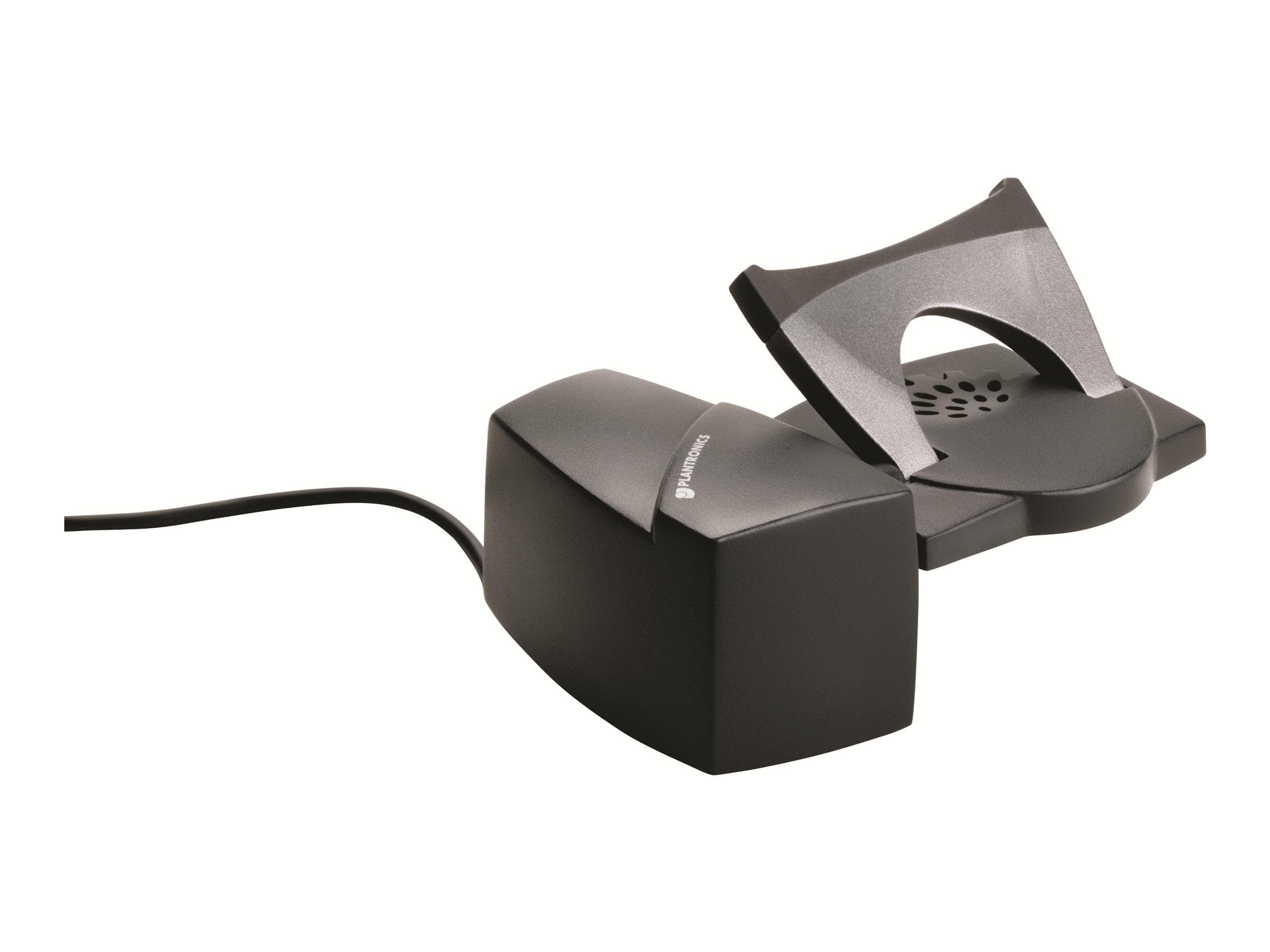 Plantronics HL 10 - Telefonhörer-Lifter - für CS 510, 520, 530, 540; Savi W710, W720, W730, W740