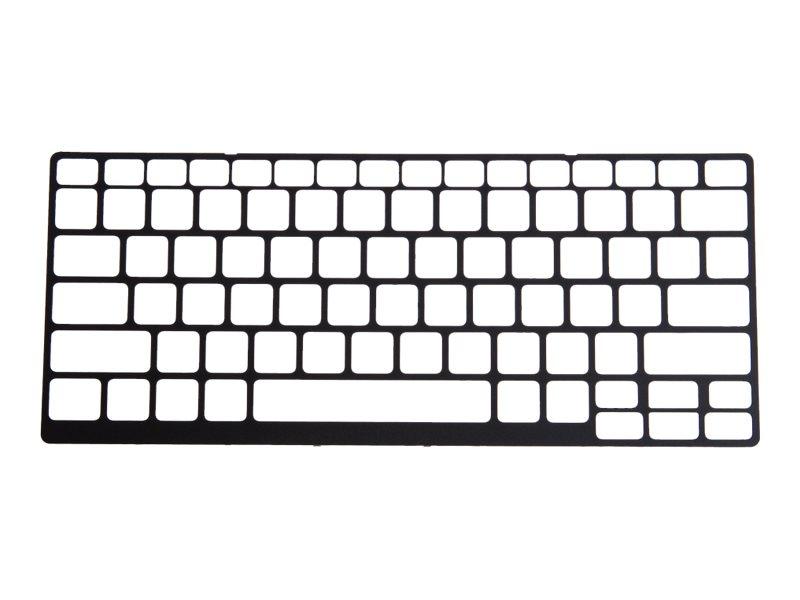 Dell 83 key to 82 key - Notebook-Tastaturrand - für Dell Latitude E5270