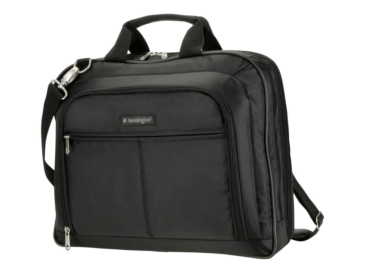 Kensington SP40 Classic - Notebook-Tasche - 39.1 cm (15.4