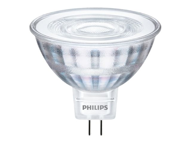 Philips CorePro LEDspot LV - LED-Reflektorlampe - Form: MR16 - GU5.3 - 5 W (Entsprechung 35 W) - Klasse A+